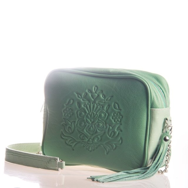 Cartera Lirio Mint en internet