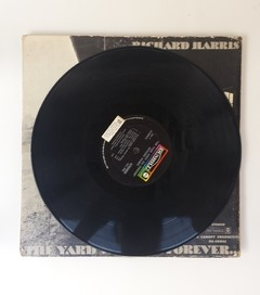 LP - Richard Harris ‎– The Yard Went On Forever... (1968) - comprar online