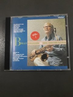 Cd Billy Vaughn And His Orchestra Vol 1