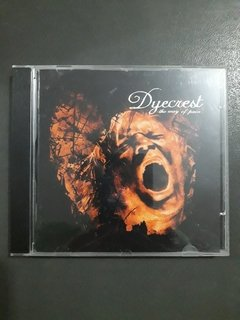 Cd Dyecrest - The Way Of Pain