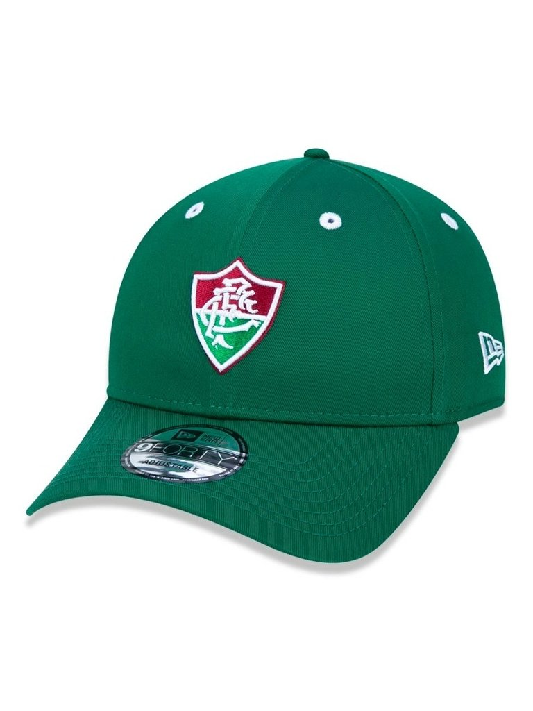 8587b2a28d2cb BONÉ 940 FLUMINENSE FUTEBOL - Só Tricolor Niterói