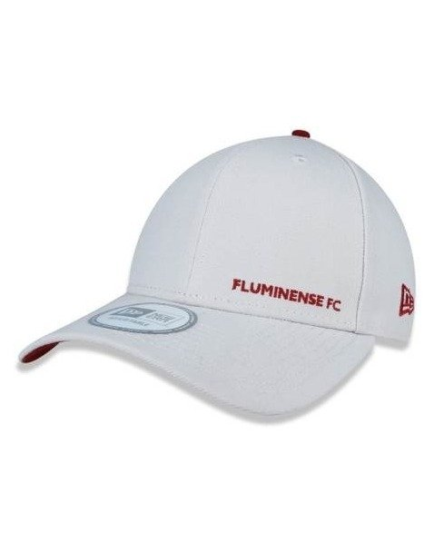 de48089b7b410 Boné Fluminense New Era 2018 Branco 2018