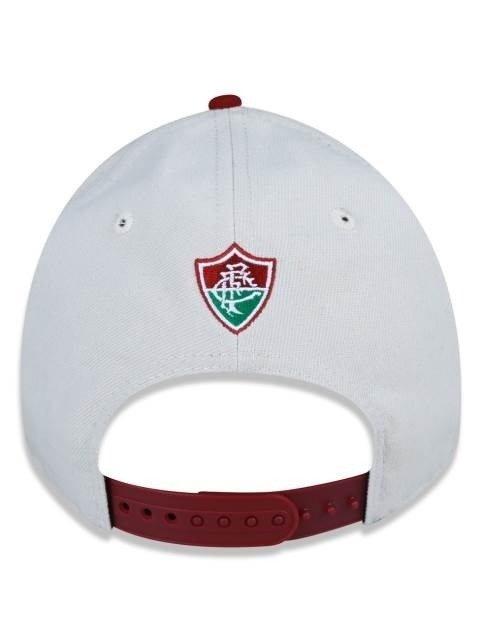 569e078d4c751 Boné Fluminense New Era 2018 Branco 2018. 0% OFF. 1
