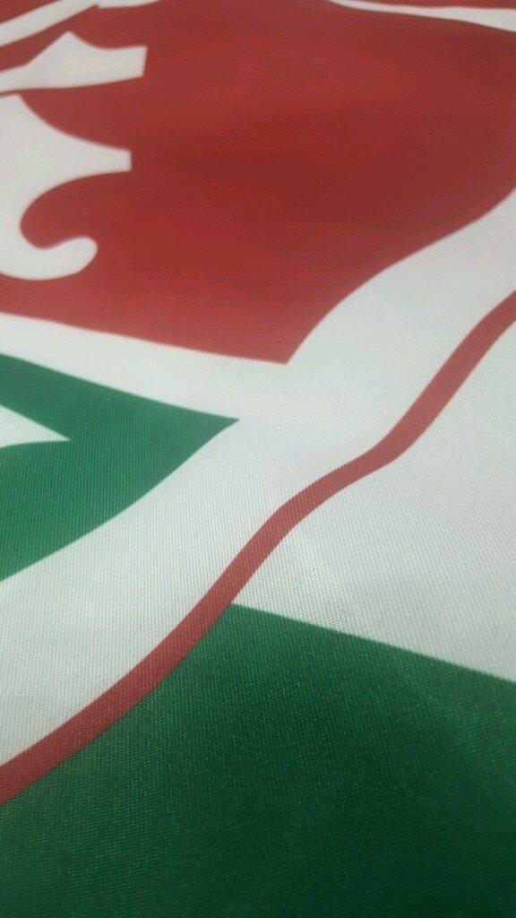 354a20a67c Bandeira 2 panos Fluminense Torcedor. 0% OFF