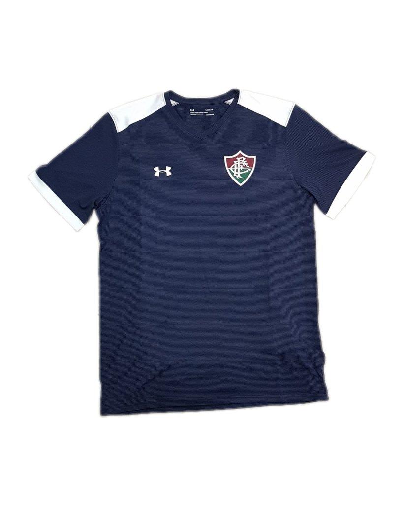 Camisa Fluminense Comissão Técnica Under Armour. 0% OFF 38348c64fc1ec
