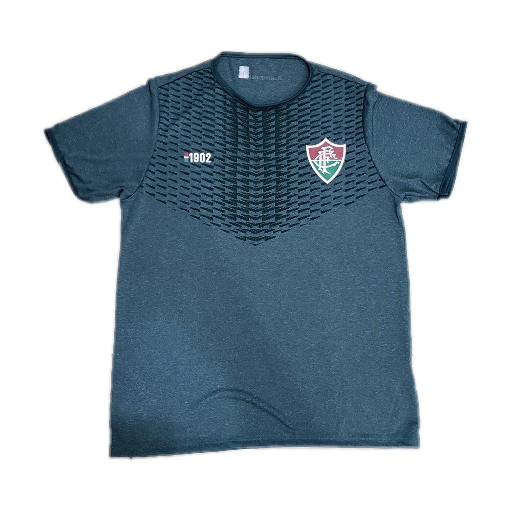 42c8099105cc1 Camisa Flu Blitz Braziline - Só Tricolor Niterói