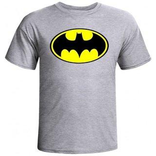 Batman cinza