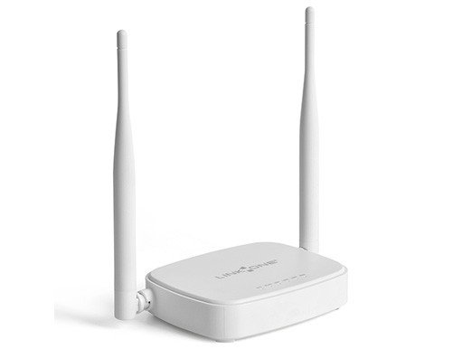ROTEADOR LINK ONE WIRELESS L1-RW332