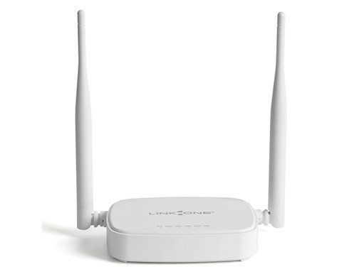 ROTEADOR LINK ONE WIRELESS L1-RW332 - comprar online