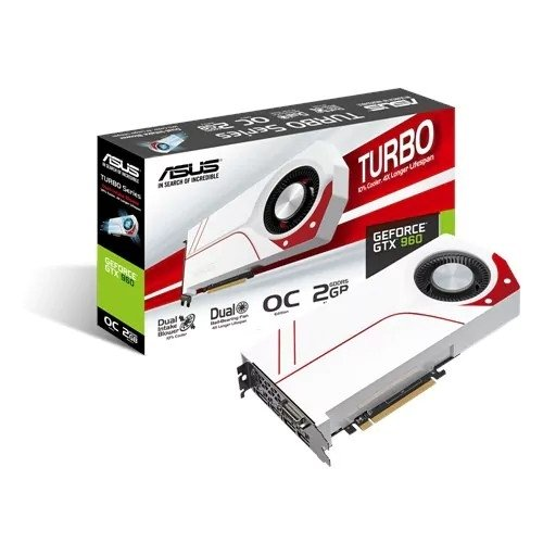 PLACA DE VIDEO 2GB ASUS GTX960 na internet