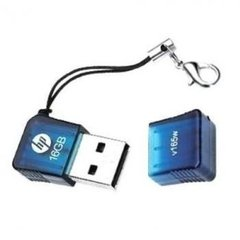 PENDRIVE NANO HP 16GB V165W na internet