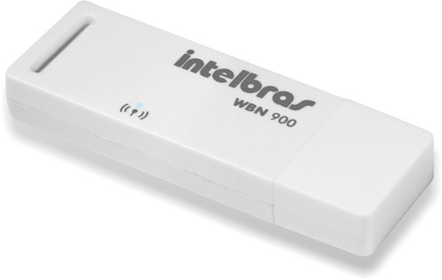 ADAPTADOR USB WIRELESS INTELBRAS WBN 900