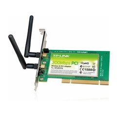PLACA PCI WIRELESS TP-LINK TL-WN851ND