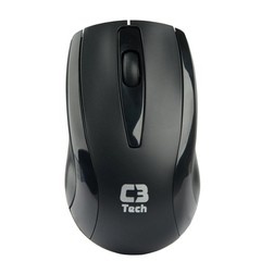 MOUSE C3TECH WIRELESS NANO M-W21 - comprar online