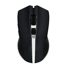 MOUSE C3TECH WIRELESS NANO M-W108 SI - comprar online