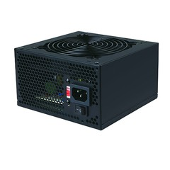 FONTE ALIMENTACAO ATX WISECASE 600W REAL