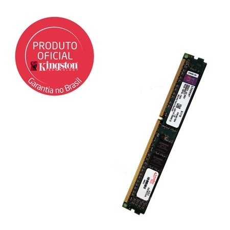 MEMORIA 4GB DDR3 KINGSTON