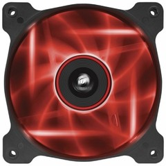 COOLER 12X12 CORSAIR AIR AF120 LED - comprar online