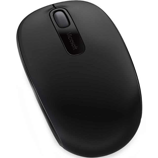 MOUSE MICROSOFT WIRELESS 1850 3 BOTOES na internet
