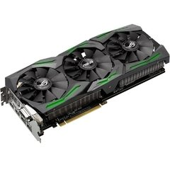 PLACA DE VIDEO 8GB ASUS GEFORCE GTX1070 GAMING