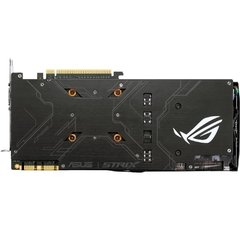 PLACA DE VIDEO 8GB ASUS GEFORCE GTX1070 GAMING na internet
