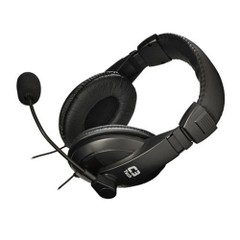 Headset Com Microfone Voice Confort C3 Tech