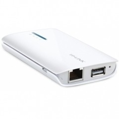 Roteador Wireless 150mbps 3g Tl-mr3040 Tp-link - comprar online