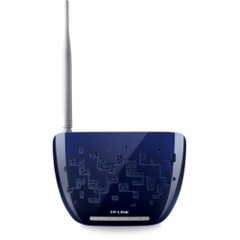 Repetidor Wireless Tl-wa730re Tp-link na internet