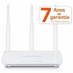 Roteador Wireless 300mbps L1-rw333 Link-one