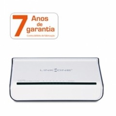 Switch 8 Portas L1-S108D Link-One