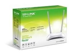 ROTEADOR WIRELESS TP-LINK TL-WR840N
