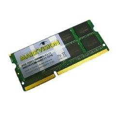MEMORIA P/NOTEBOOK 8GB MARKVISION DDR3