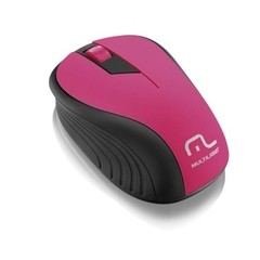 MOUSE MULTILASER WIRELESS 2.4GHZ