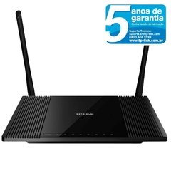 ROTEADOR WIRELESS TP-LINK TL-WR841HP na internet
