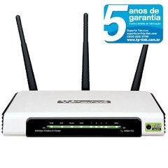 ROTEADOR WIRELESS TP-LINK TL-WR941ND na internet