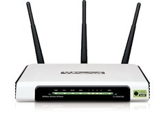 ROTEADOR WIRELESS TP-LINK TL-WR940N - comprar online