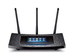 Roteador AC1900 TP-Link Touch P5