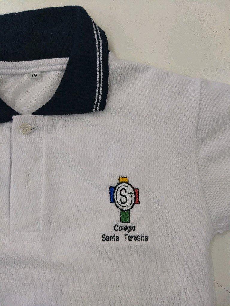 Chomba colegio Santa Teresita
