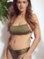 Bikini Giorgia top y vedetina semiless-sweet Lady by China Suarez