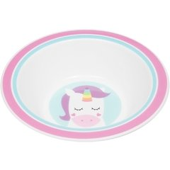 Pratinho Bowl Animal Fun Unicornio