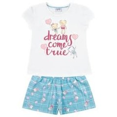 Pijama Calor - Dreams