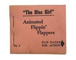 Animated Flippin' Flappers - comprar online