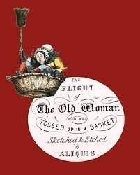 The Flight of the Old Woman