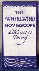 The Whirlwind Moviescope
