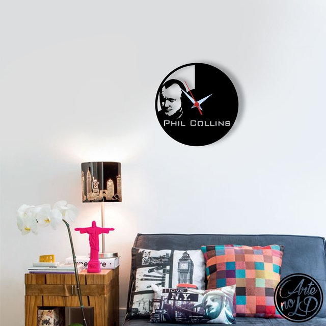 Phil Collins - comprar online