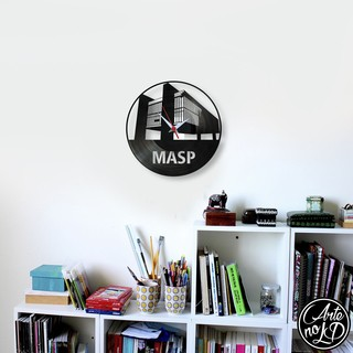 MASP - Arte no LP