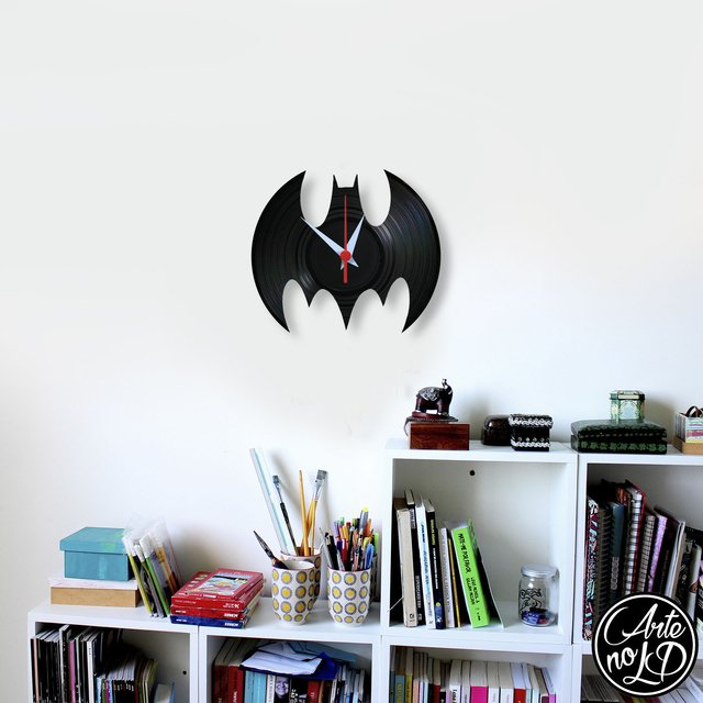 Batman na internet