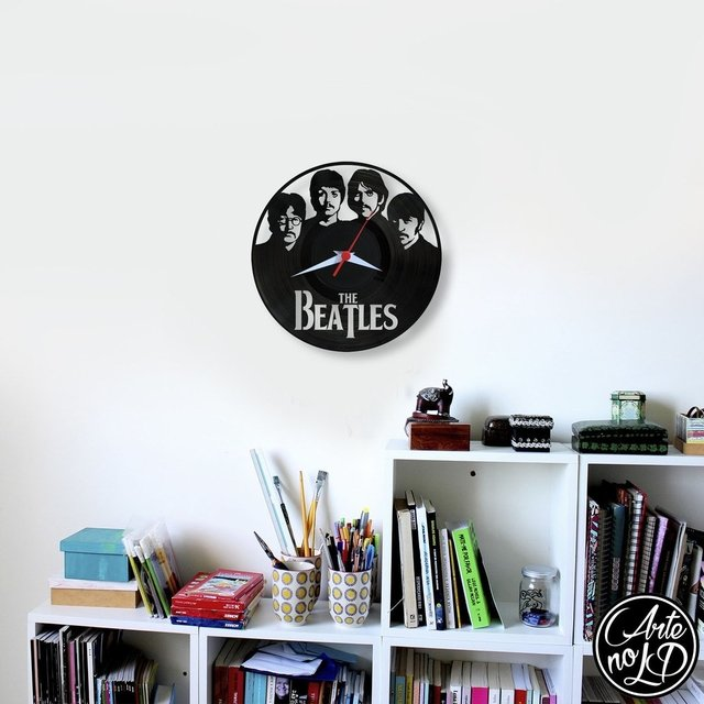 The Beatles - loja online