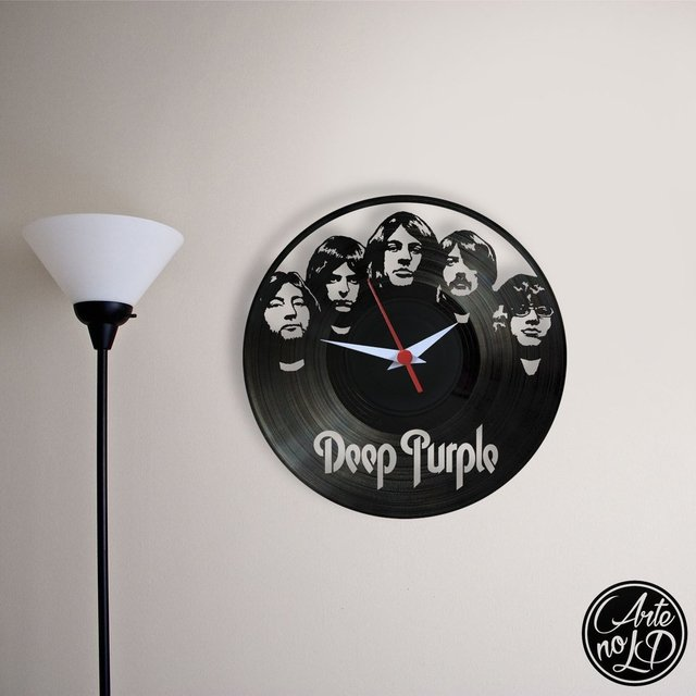 Imagem do Deep Purple