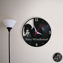 Amy Winehosue